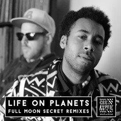 Life on Planets - Cold Front (Chas Bronz Remix)