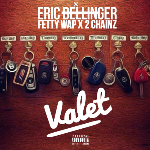Eric Bellinger ft. Fetty Wap and 2 Chainz – Valet