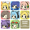 Magnet by Vocaloid 8 【Miku,Rin,Gumi,Luka,Meiko,Len,Kaito,Gakupo】