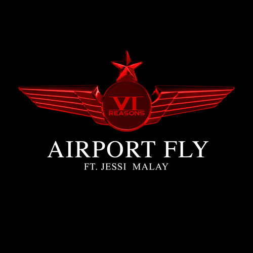 Airport Fly feat. Jessi Malay