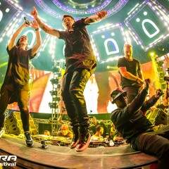 SKRILLEX LIVE @ ULTRA MUSIC FESTIVAL 2015 FULL SET (Diplo Justin Bieber Jack U Kiesza Dj Snake)