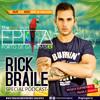 Free Download RICK BRAILE - EPICA FESTIVAL 2015 PODCAST Mp3