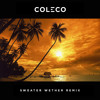 Kina Grannis - Sweater Weather Cover (ColeCo RemiX)