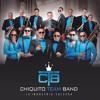 Chiquito Team Band - Punto y Aparte Portada del disco