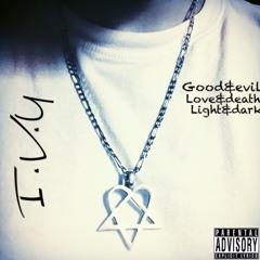 Cris I.V.Y remix Drake Ft.tinashe - On wave
