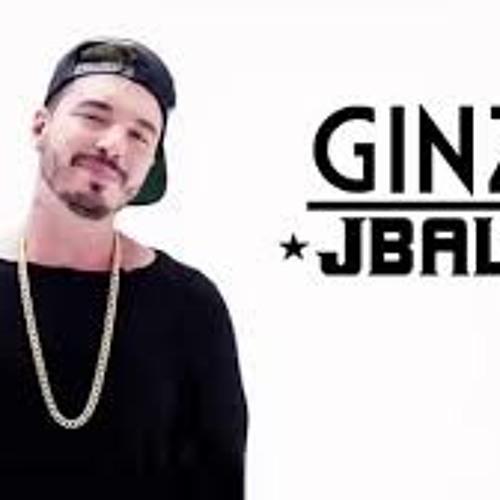 100 J.Balvin - Ginza ( Dj Siul 2oi5 )