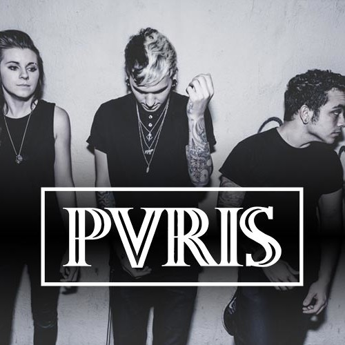 PVRIS - White Noise (The Empty Room Sessions) by Eloise