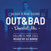Dancehall Mix - OUT&BAD Vol. 5 (Mar 2015) #bloodarun
