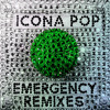 Icona Pop - Emergency (Tommie Sunshine x KANDY Remix)