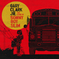 Gary Clark Jr. The Healing Artwork
