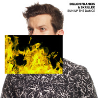 Dillon Francis & Skrillex - Burn Up The Dance