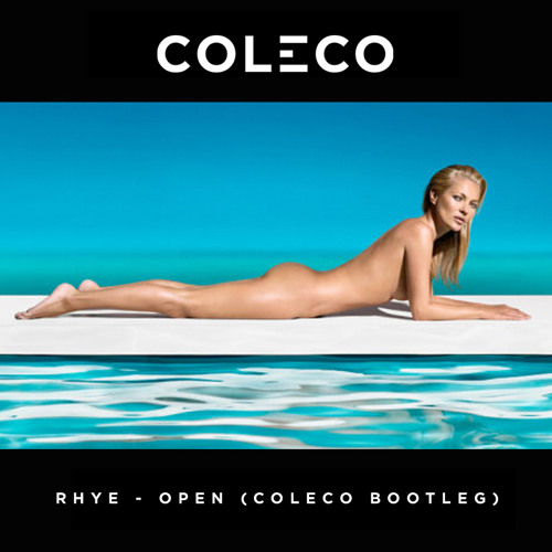 Rhye - Open (ColeCo BOOTLEG)