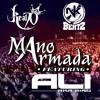 Adrenalina - Mano Armada & Ali A.K.A Mind (NeoAkBeatz)