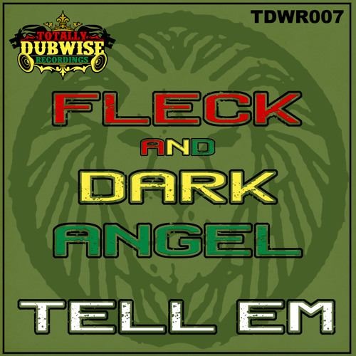 FLeCK & Dark Angel Tell 'em (Frisk & Solstice Remix)