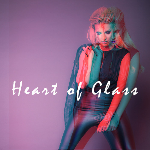 HEART OF GLASS (Blondie) - Cover Version by NINA
