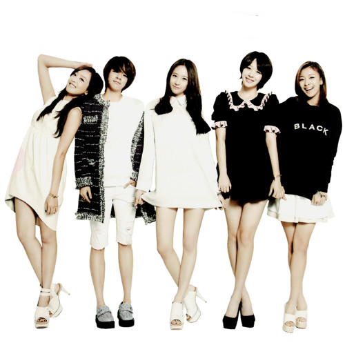F(x) - Hot Summer (Korean ver. ) by VALSK on SoundCloud - Hear the world's  sounds