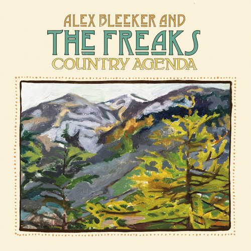 Alex Bleeker and the Freaks - The Rest