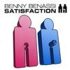 D#Fat Vs Satisfaction (Dash Berlin vs Jewelz Scott Sparks)(Nick Marshall  Remake and Mashup)
