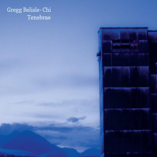 Gregg Belisle- Chi