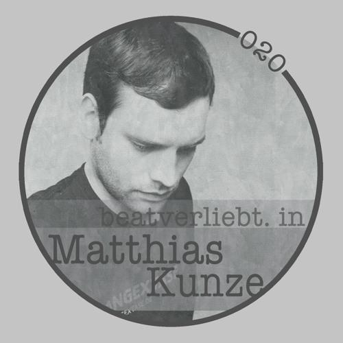 beatverliebt. in Matthias Kunze | 020