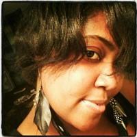 Jazmine Sullivan -Let it burn cover