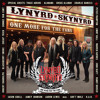 Lynyrd Skynyrd - Tuesday's Gone perf. by Gregg Allman