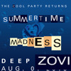 ZOVI SUMMERTIME MADNESS SET - POOL PARTY 2012: DEEP DIVE