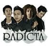 Radicta Tak ingin kau pergi