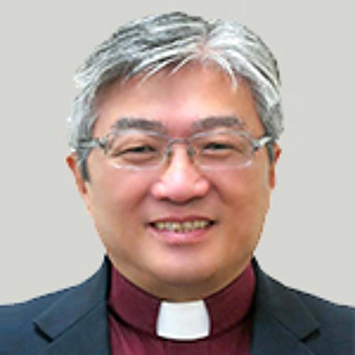 客语-教会与宣教-张振忠牧师