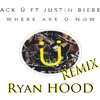 Download JackU Ft. Justin Bieber - Where Are You Now  (Ryan Hood Remix).mp3 Mp3