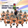 Drop The Boom - Admiral C4C (DJ I$A REMIX)