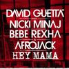 David Guetta, Afrojack Feat. Nicky Minaj - Hey Mama (Owltech Bootleg) [FREE DOWNLOAD]