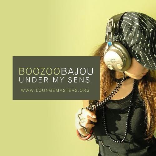 Boozoo Bajou - under my sensi (FRW Disco edit 2009)
