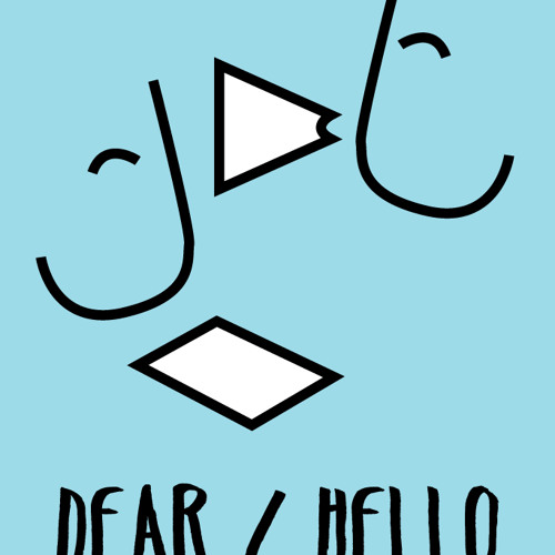 Dear Hello 09: 'Dear Lucy' by Lucy Hotchin