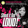 Robin S & DJ Escape- Shout It Out Loud (DJ Escape & Tony Coluccio Mix) Sample