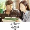 My Love Eundong OST - Lee Won Suk - Back in the days