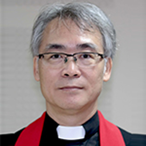 粤语-大儿子,小儿子-简文石牧师