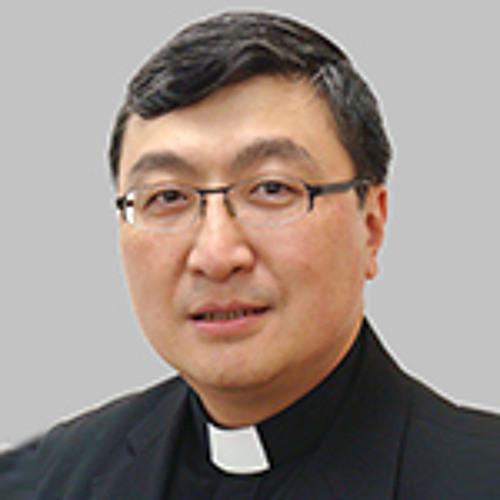 粤语-奇怪的祷告指示-何威达牧师