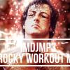 Rocky - Going The Distance Workout Remix (Imdjmp3)