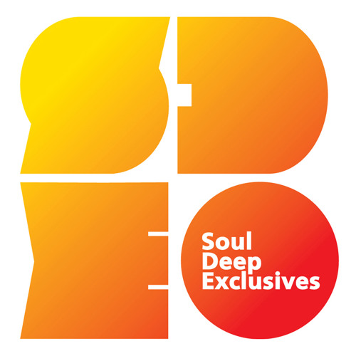 Scott Allen - Soul Complex - Forthcoming on Soul Deep Exclusives
