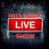 HELLRAZOR LIVE SHOW  #HELLRAZORSOUND