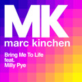 MK Bring Me To Life (Ft. Milly Pye) Artwork