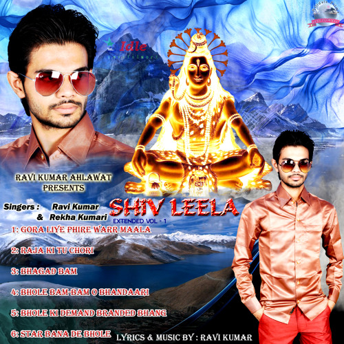 BHOLE BAM-BAM O BHANDAARI-Latest Bhole Baba Dj song