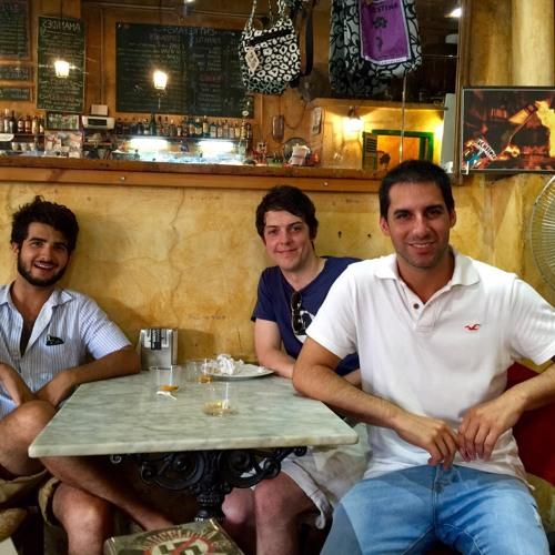 #3 SITIOS PARA COMER, con Juan González