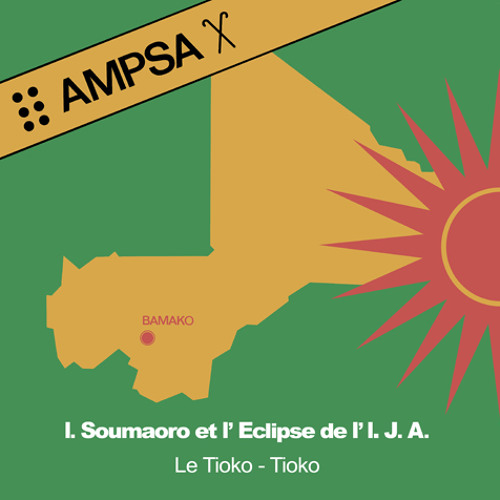 Idrissa Soumaoro - Ampsa (Excerpts)