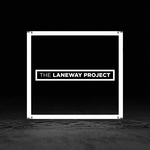 See Right Through (The Laneway Project's Extended Groove Edit) - Tensnake ft Fiora