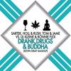 Download Sartek, Holl & Rush, Tom & Jame Vs. Lil Kleine - Drank, Drugs & Buddha (Kevin Dray Mashup) Mp3