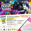 Encontro De Pífanos - Rádio Cultura FM - 31 - 07 - 2015