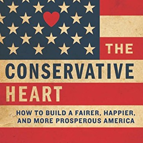 """""""I'm a conservative because poverty is what I care about the most."""" Arthur Brooks explains."""
