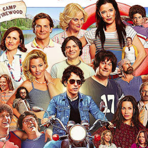 Wet Hot American Summer EXPANDED